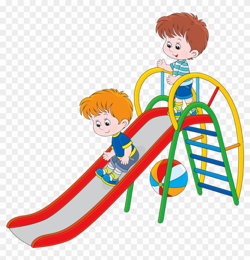 Paper Piecing - Slide Children #60526