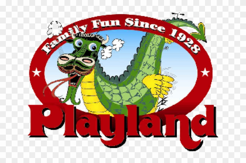 Top 20 Places To Take Kids In The Hudson Valley - Playland #60637