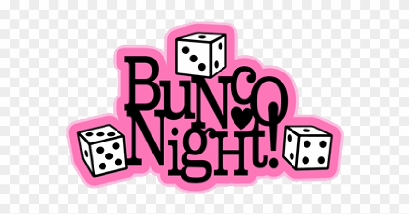 Concluded - - Bunco Night #60739