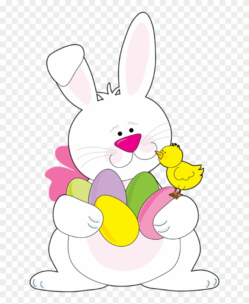 Easter Bunny Clipart Free Download Easter Bunny Clipart - Easter Bunny Clip Art #60784
