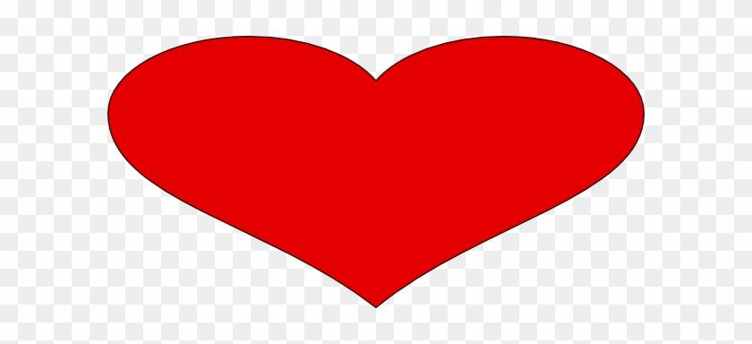 Heart Symbol #60817