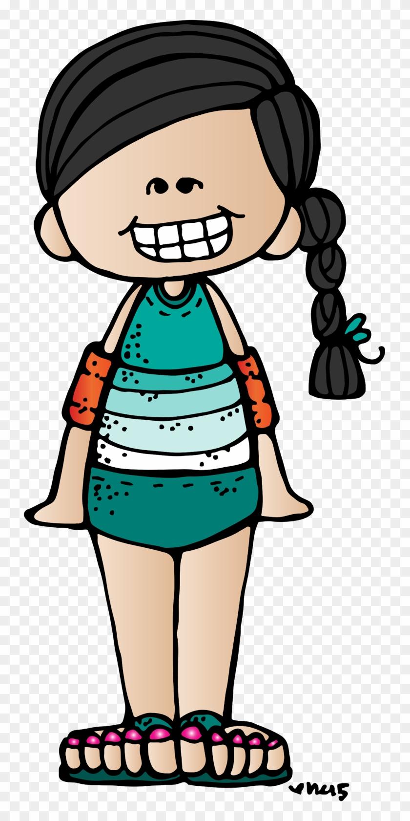 Nikki - Melonheadz Summer Boy #60873
