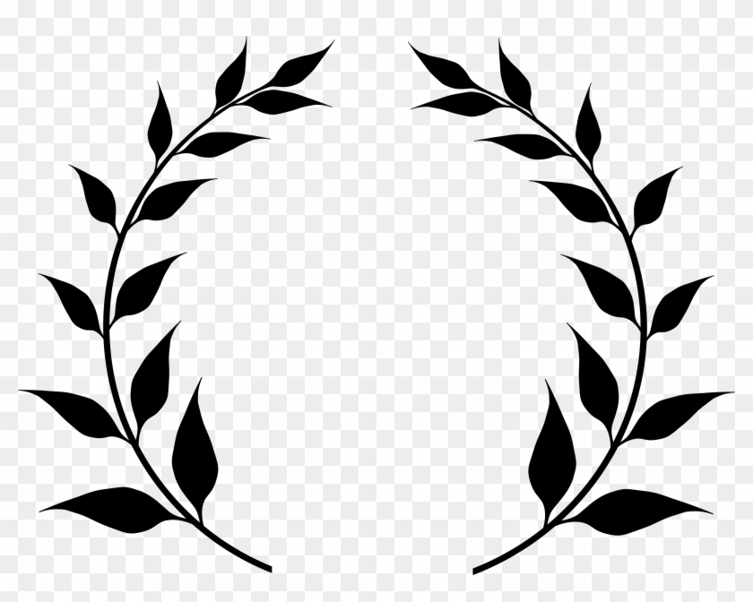 Clip Art Tags - Olive Branch Clip Art #60958