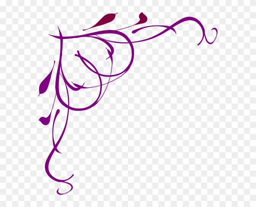 Clip Art Purple Heart #308290