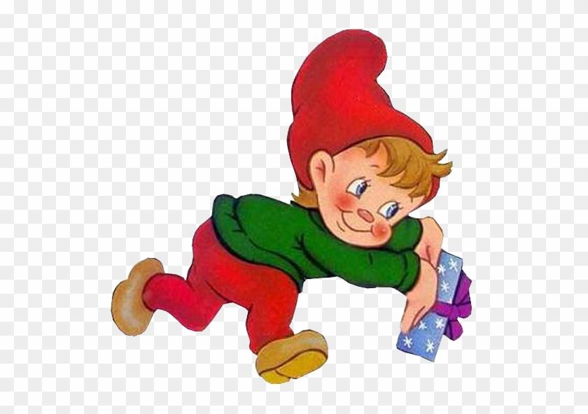 Tubes noel elfes lutins dessin de lutin de noel en - Noel dessin couleur ...