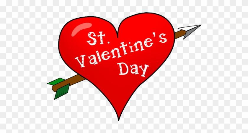 St Valentine's Day Trivia Quiz - St Valentine's Day Heart #308720