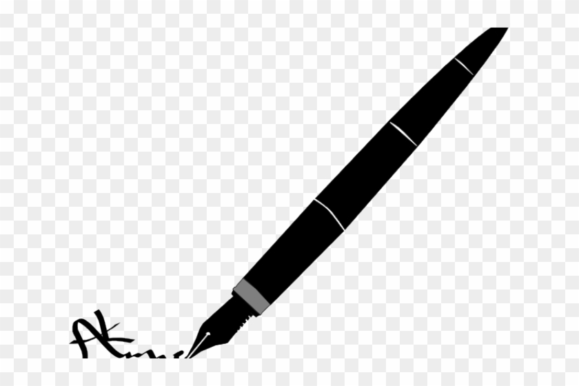 signature cliparts fountain pen clipart free transparent png clipart images download signature cliparts fountain pen