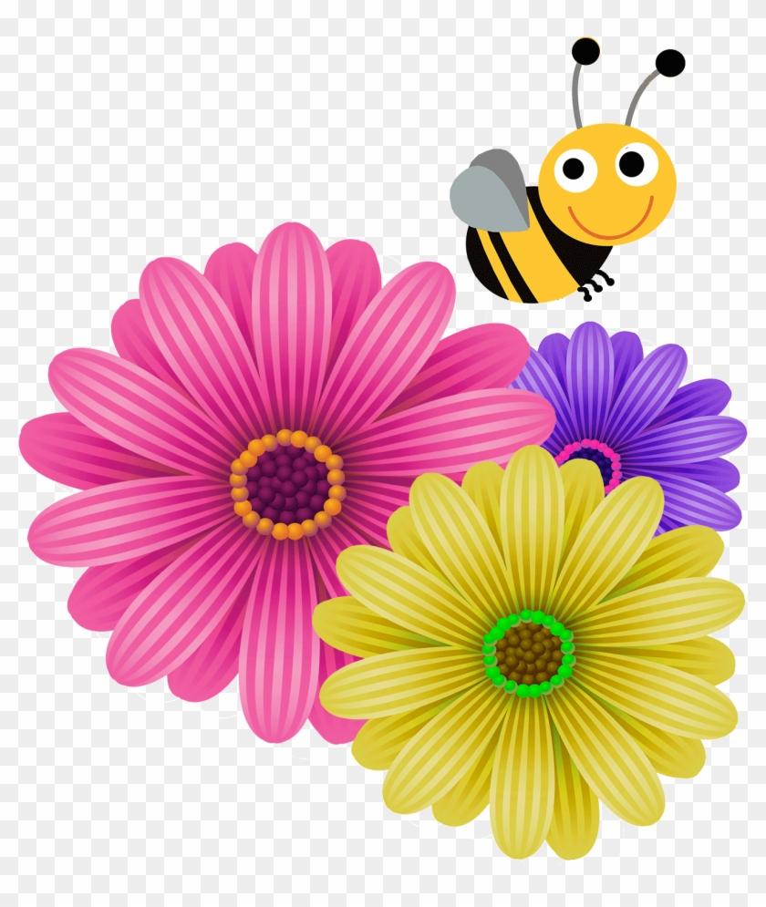 Floral Corner Design Png - Flower Corner Designs Png #309011
