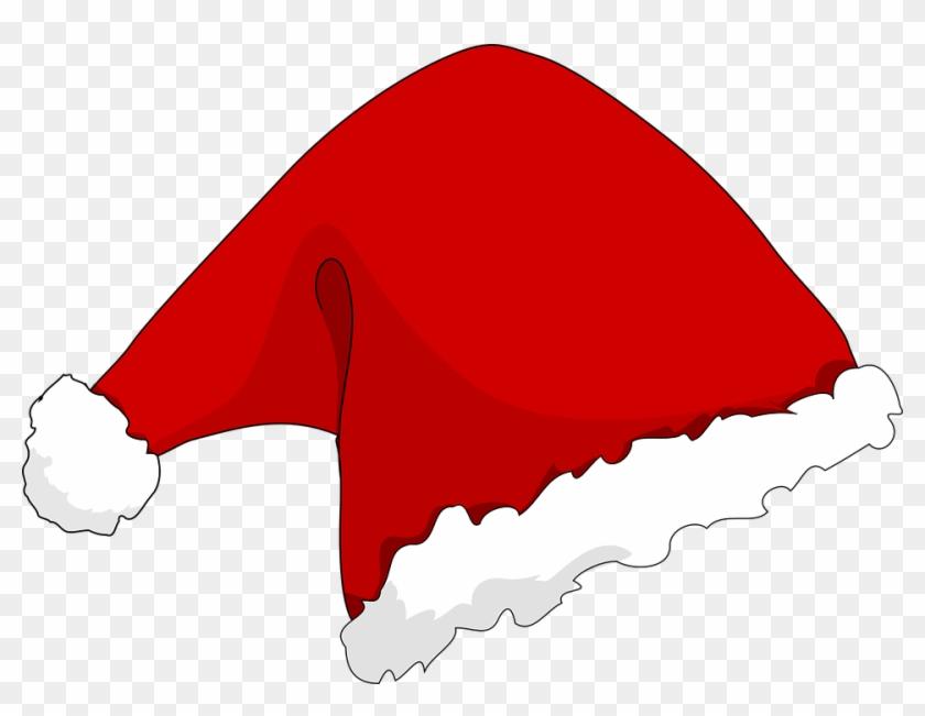 Download Free Photo Report - Santa Hat Clip Art #309041