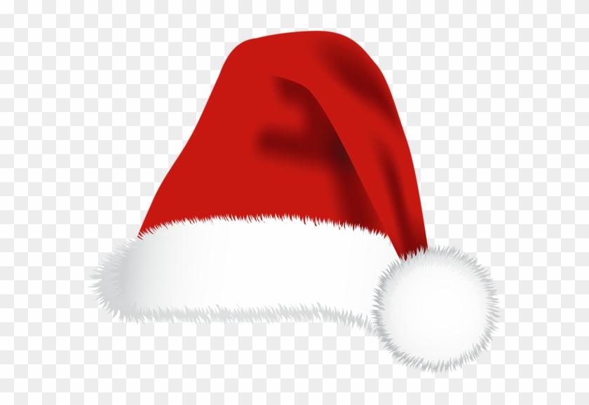 Santa Hat Png Clip Art Image - Santa Claus #309154