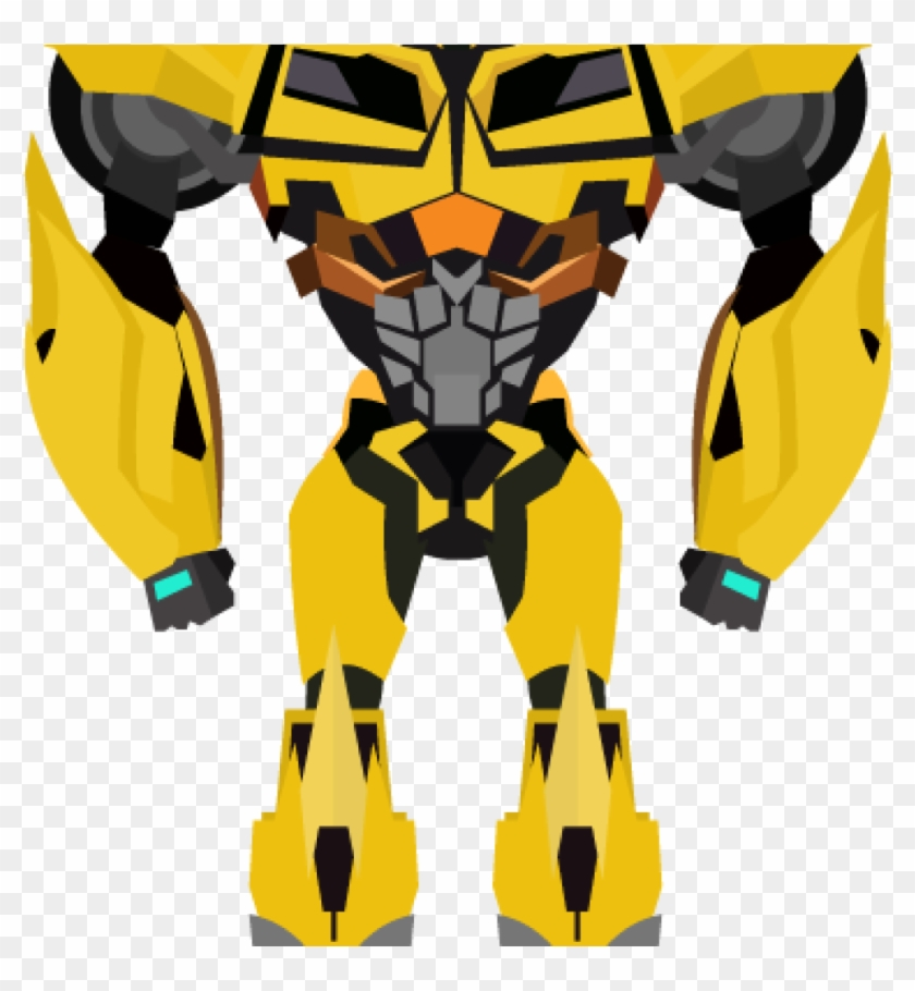 Transformers Clipart Free Download Autobot Bumble Bee - Transformers Robots In Disguise Colouring Pages #309233
