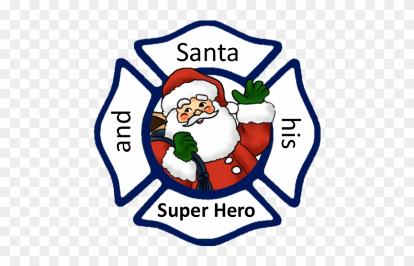 best childrens christmas kids books santa superhero maltese cross clip art