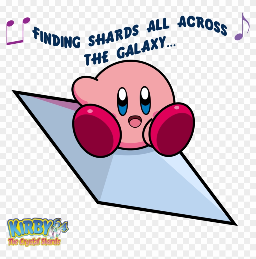 First Day Of Christmas By Water-kirby - Kirby 64: The Crystal Shards ...
