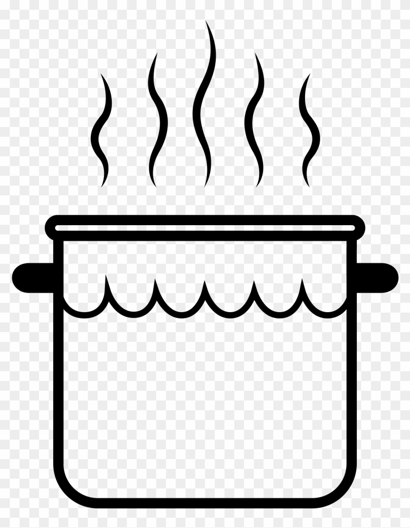 Hot Water Coloring Page