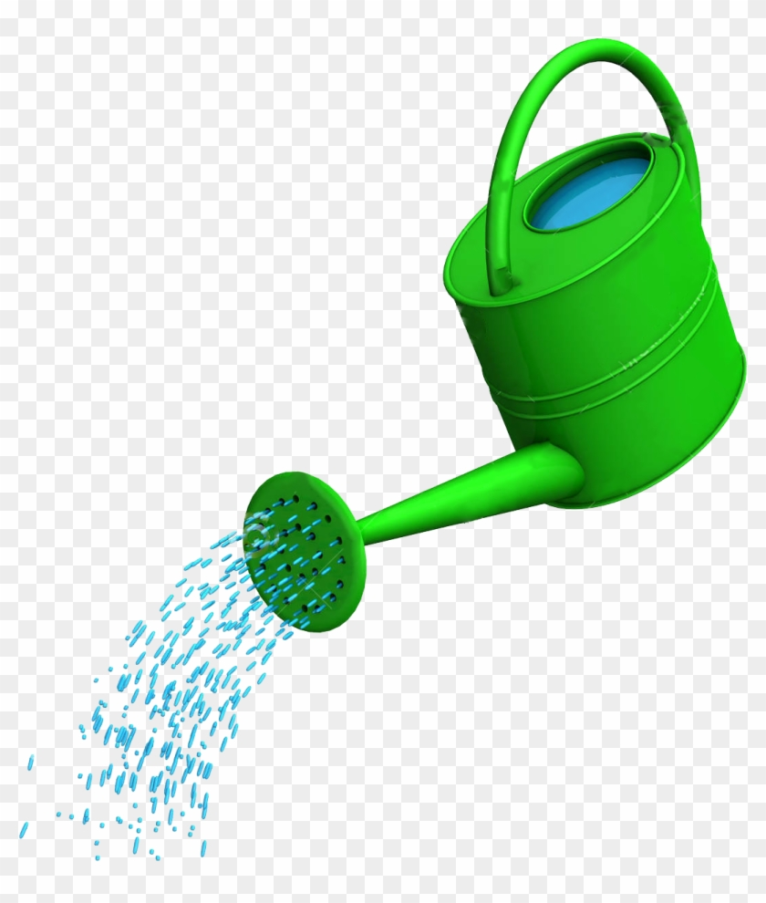 Watering Can W Q0bqg - Water In A Watering Can #309883