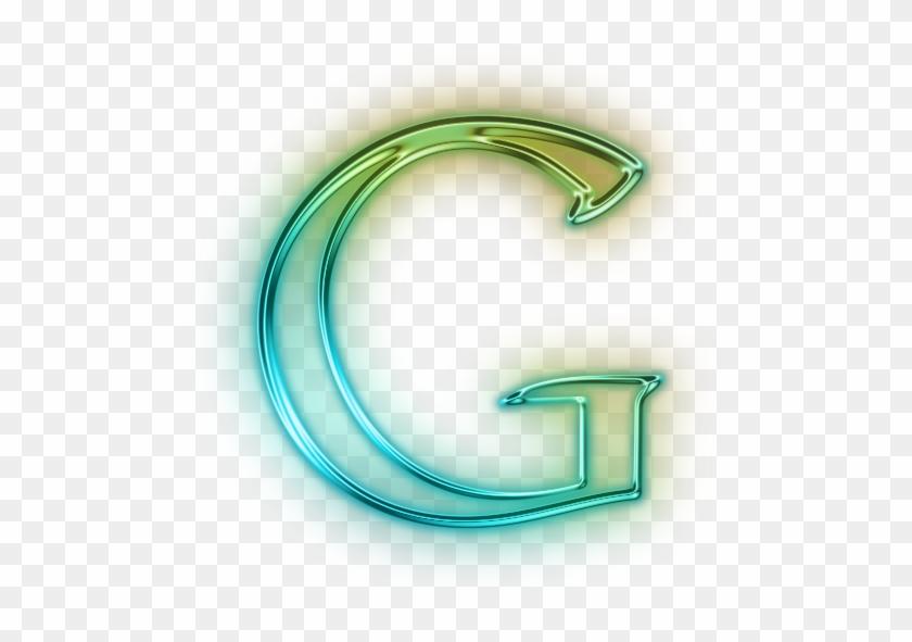 Letter G Png #310457