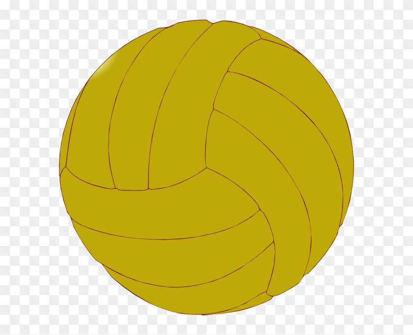 Volleyball Clipart #310596