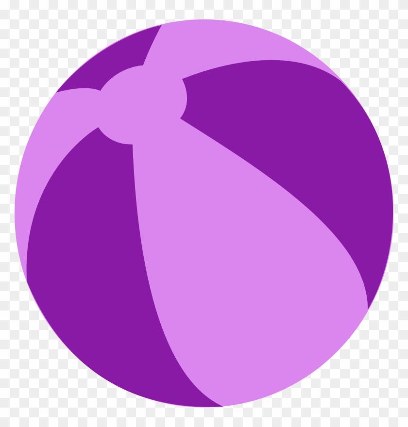 Ha Flosse Strandball Beachball Ball Image - Beach Ball Clip Art #310666