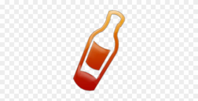 Soda Bottle Clipart - Soda Bottle Clip Art #310736