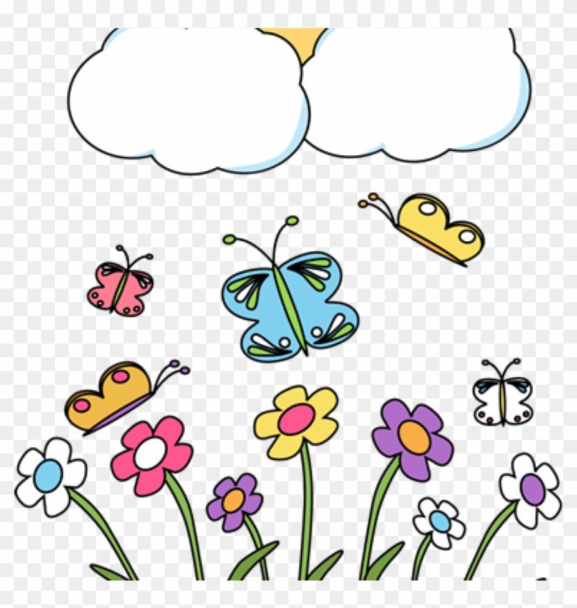 Spring Pictures Clip Art Spring Clip Art Spring Images - 1st Grade Spring Break Packet #310988