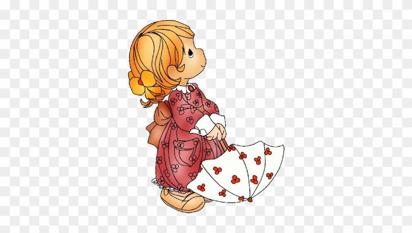 Elegant Funny Girl Cartoon Pictures Funny Baby Girl - Cuteness #311274