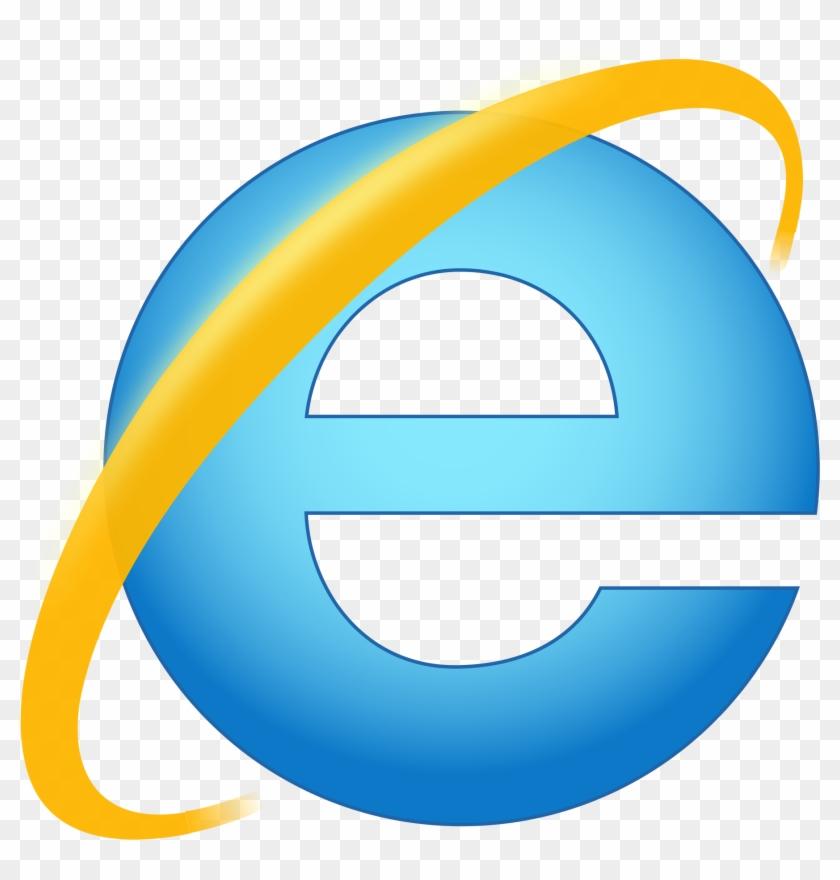 Internet Explorer Logo Png Internet Explorer Icon Free Transparent Png Clipart Images Download