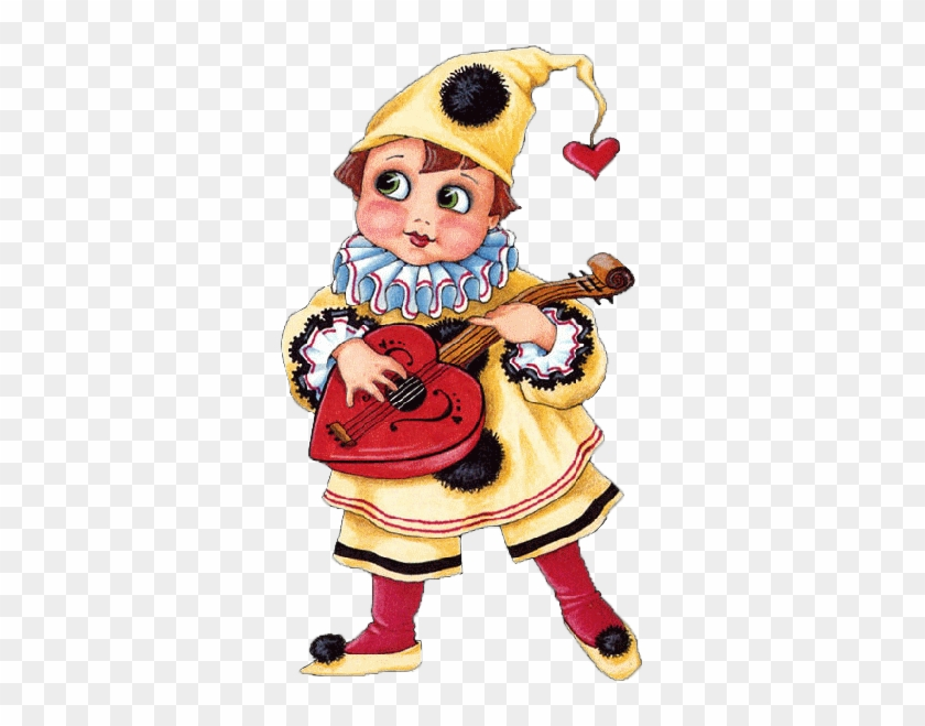 Cartoon Character - Mary Engelbreit Valentines Day Graphics #311853