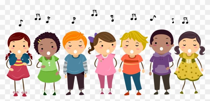 Image result for singing kids