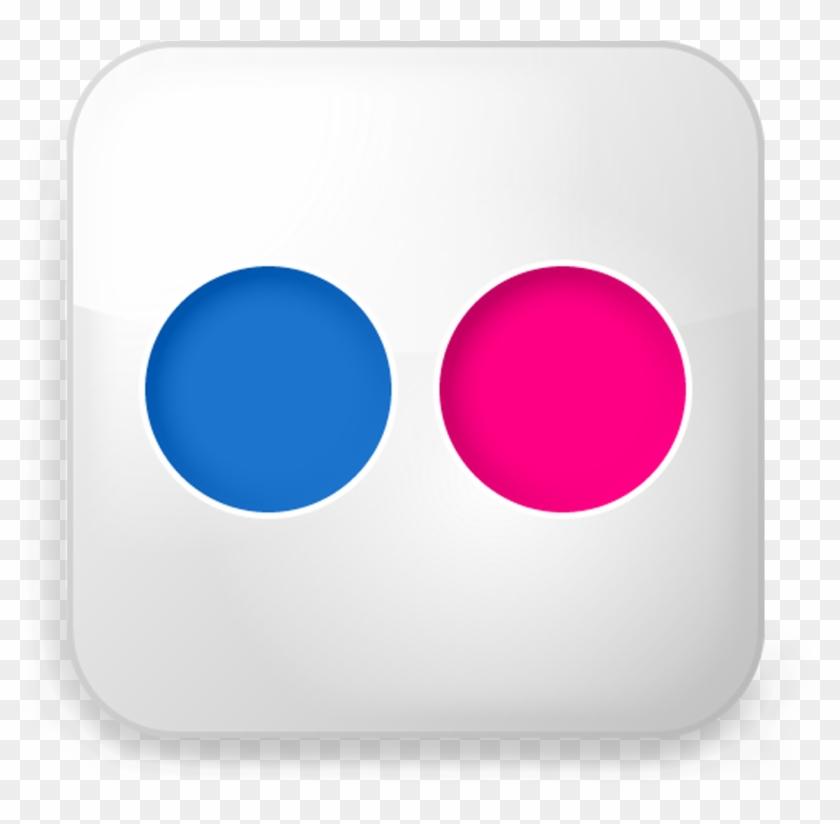 Flickr - Flickr Logo #311962
