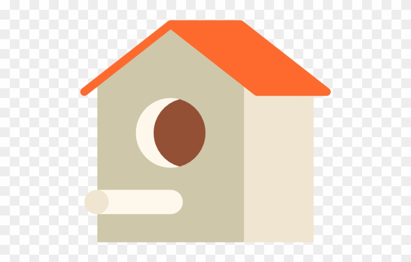 Birdhouse Free Icon - Welcome Back To School #312255