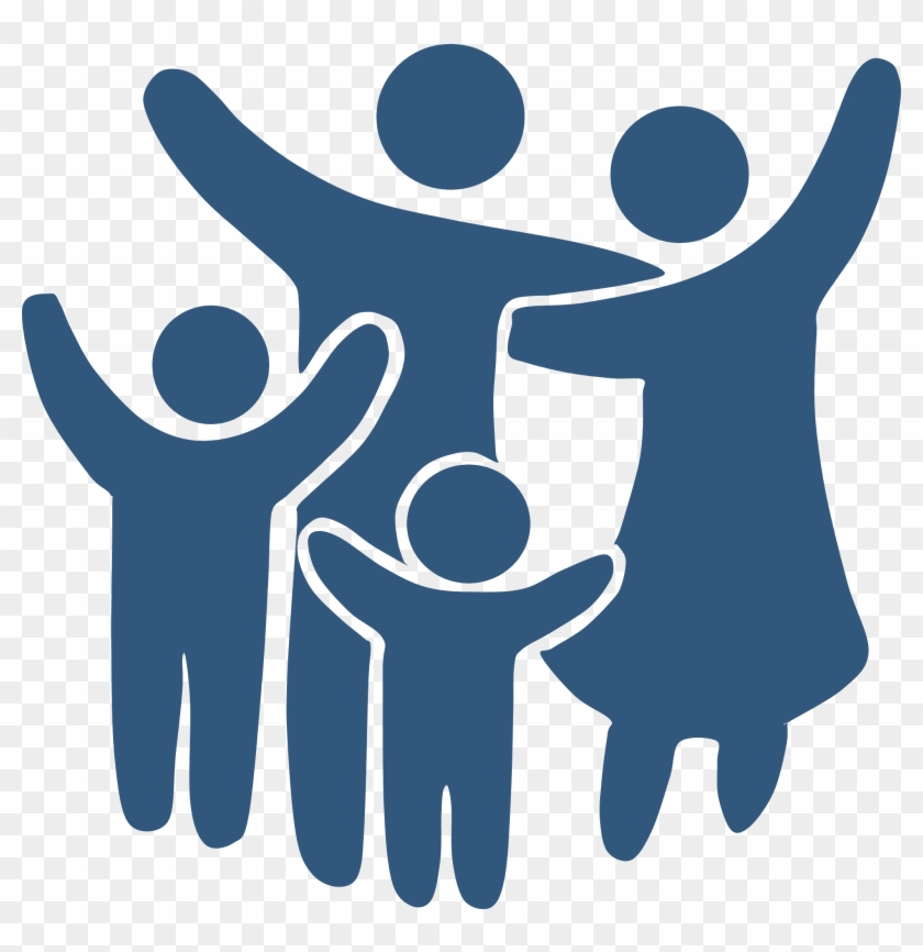 Counselor Clipart Family Counseling Icon Free Transparent Png