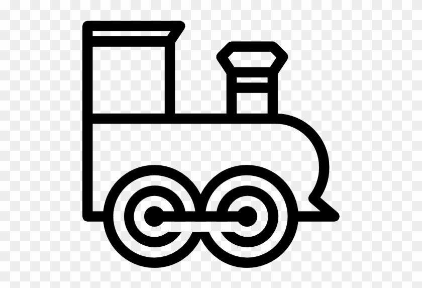 Steam Train Icon Galleryhip - Maps Steam Train Icon #312682