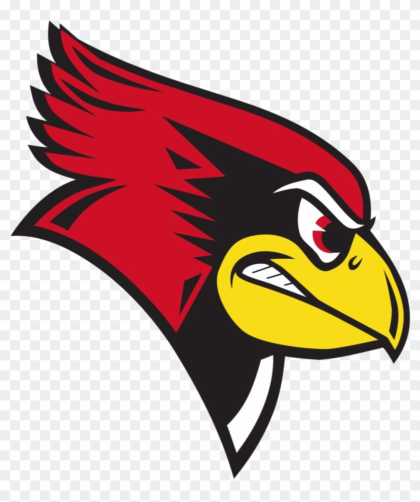 Illinois State University Redbird #313493