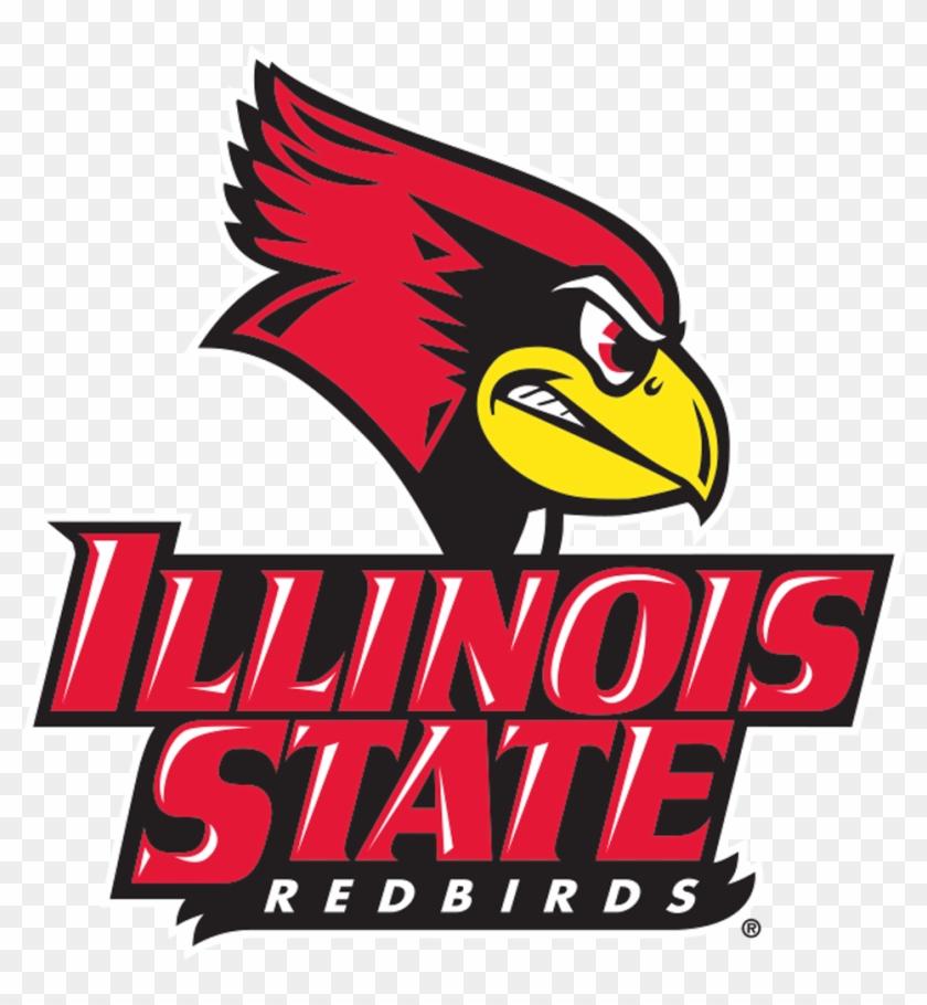 Illinois State Redbirds - Illinois State University Logo #313521