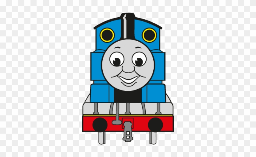 Download Thomas The Tank Engine Logo Now Thomas The Train Free Party Printables Free Transparent Png Clipart Images Download