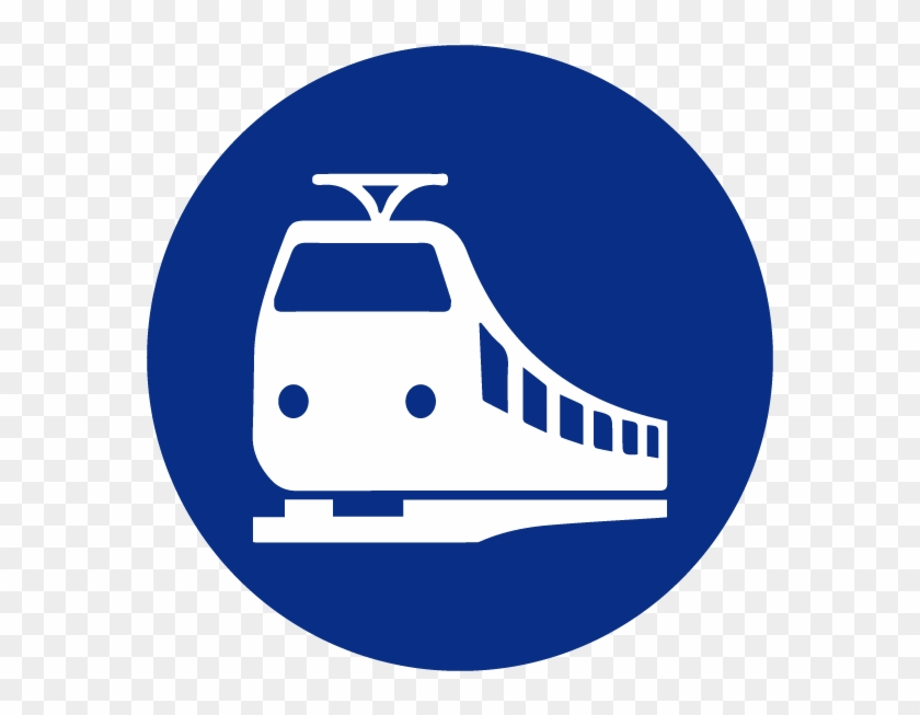 Light Rail Icon Png #313706