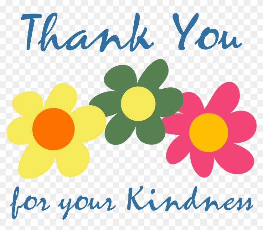 thank you flowers clip art download thank you for your generosity
