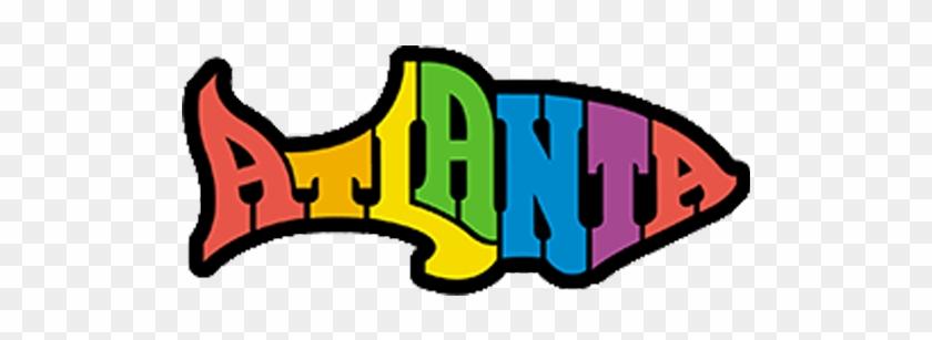 Atlanta Rainbow Trout - Atlanta Rainbow Trout #314125
