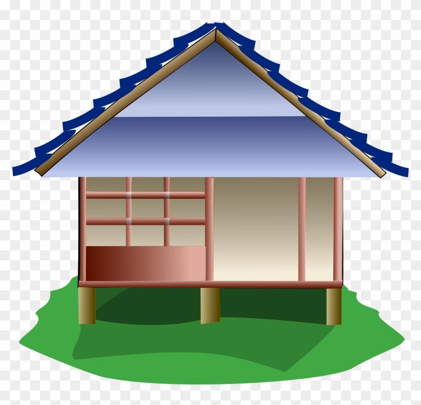 Similar Clip Art - House Clip Art Animated Gif #314265