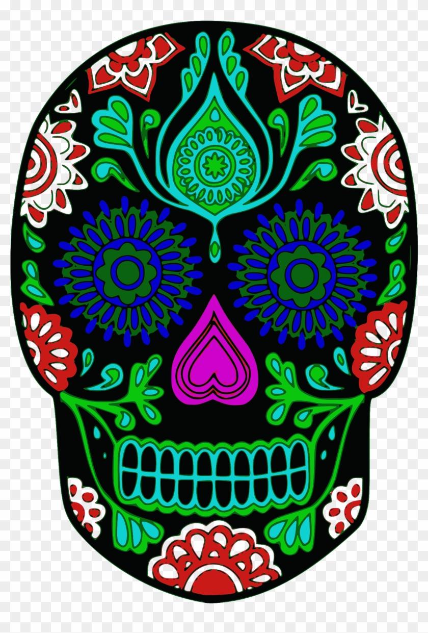 My Sugar Skull - Day Of The Dead 2016 #314643