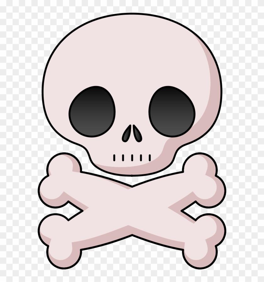 Skull Cartoon - Cafepress Skull Sweetie Baby Blanket #314732
