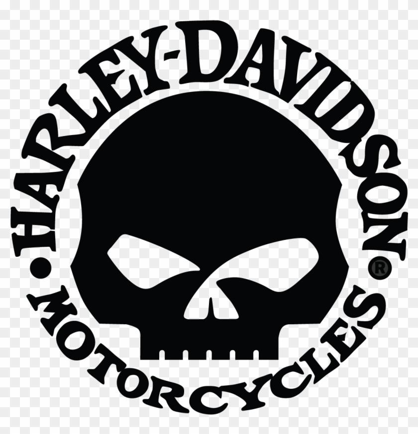 harley davidson motor cycles skull logo vector harley. Black Bedroom Furniture Sets. Home Design Ideas