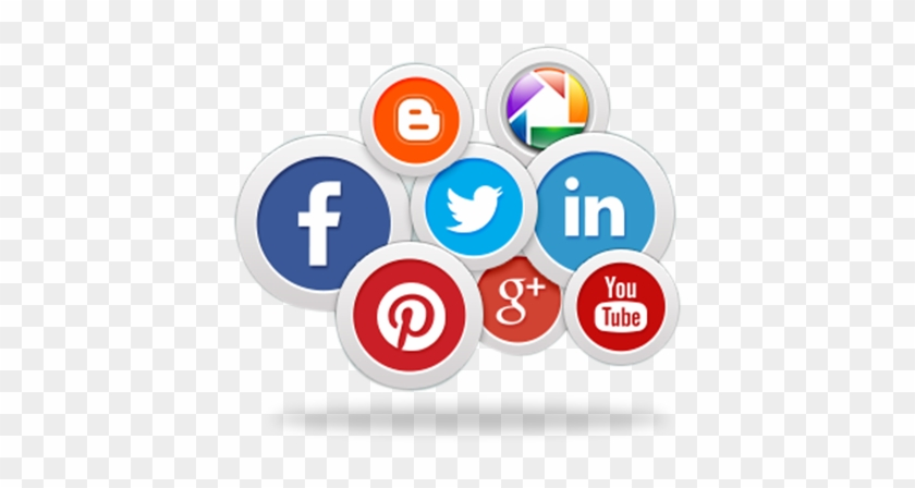 Social Media Optimization Did You Know That Social - Social Media Marketing Plan #316101