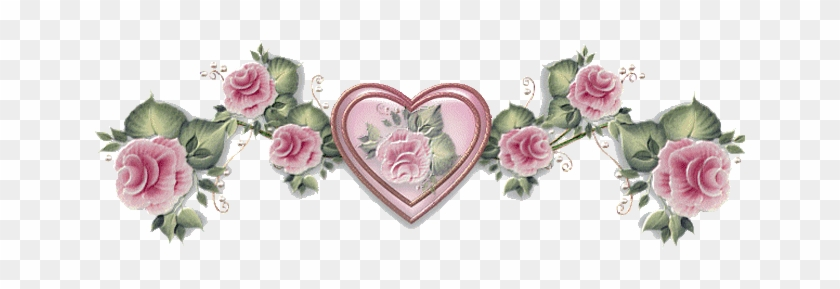 Gliterowe Supplements Without Background - Good Morning Flowers Heart #316348