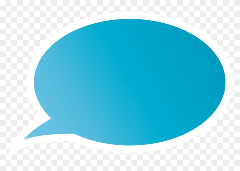 Bubble Clipart Tweet - Promotional Merchandise #316532
