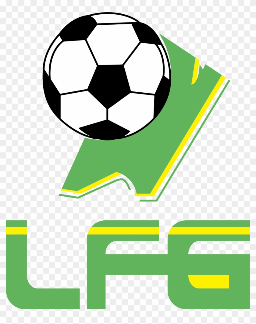 Ligue De Football De La Guyane - Soccer Ball Clip Art #316712