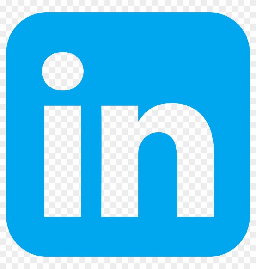 Linkedin Help - Linkedin Logo 2018 Png #316909