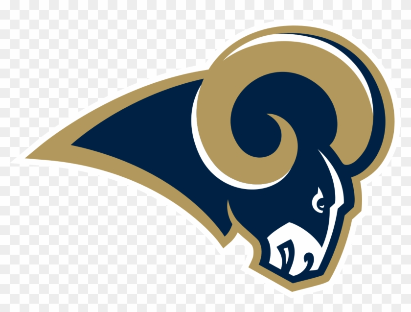 At Pro Football Journal We Are Trying To Pick The Best - St Louis Rams Logo #317124