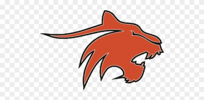 1480 Wcns Provides Live Coverage Of Greater Latrobe - Greater Latrobe Wildcats Logo #317247