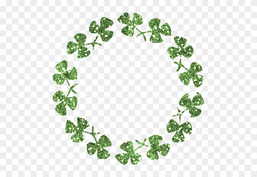 Four Leaf Clover - St Patricks Day Prayer #317270